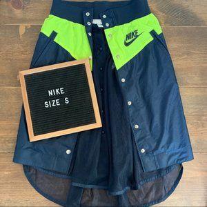 NWT Nikelab x Sacai Workout Skirt